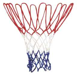 HUDORA Basketballnetz (45.7 cm)