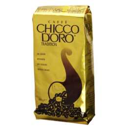 CHICCO D'ORO Kaffeebohnen Kaffee Tradition (500 g)