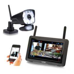 SWITEL Sistema di monitoraggio radio HSIP 6000