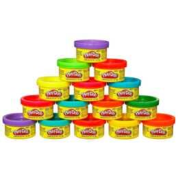 Play-Doh Party Bag 15 Töpfchen Knete à 2