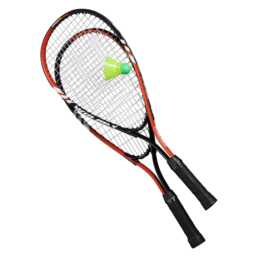 WIN.MAX Power Badminton (Badminton Set)