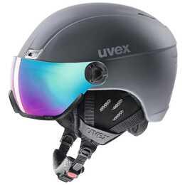 UVEX Hlmt 400 Skihelm (S-M, 53-58)