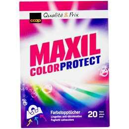 COOP QUALITÉ & PRIX Cattura colore Maxil Color Protect