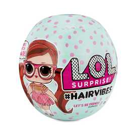 MGA ENTERTAINMENT L.O.L. Surprise Hairvibes