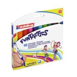 EDDING 14 Funtastics - 10 Stück