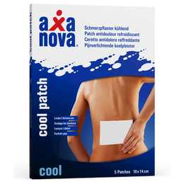 AXANOVA Cool Patch (5 x)