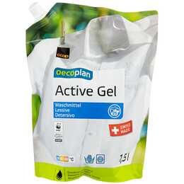 OECOPLAN Maschinenwaschmittel Active Gel (1.5 l)