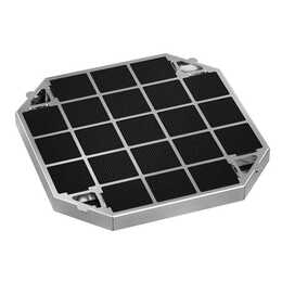 MIELE DKF 28-R Filtres de rechange (Noir)