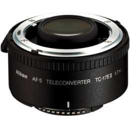 Teleconvertitore NIKON TC-17E II
