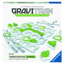 RAVENSBURGER GraviTrax Tunnel