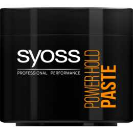 SYOSS Extrem Power Hold