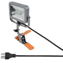STEFFEN WorkLight Lampade con pinza (LED, 900 lm)