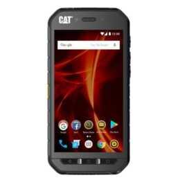 CAT S41 Téléphone intelligent durci noir