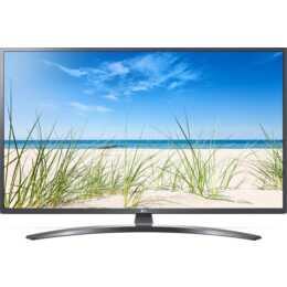 "LG 43UM7400 Smart TV (43"", IPS-LCD, Ultra HD - 4K)"