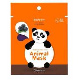 BERRISOM Panda Animal Mask (25 ml)