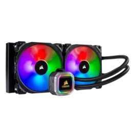 CORSAIR H115i Computer-Kühlmittel Prozessor