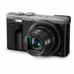 PANASONIC Lumix DMC-TZ81EG-S Kit