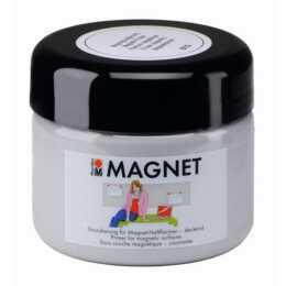 MARABU Magnetfarbe Grau