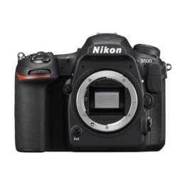 NIKON D500 Body (20.9 MP, WLAN, NFC)