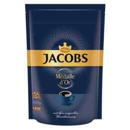 JACOBS Café instantané Café Médaille d'Or (100 g)