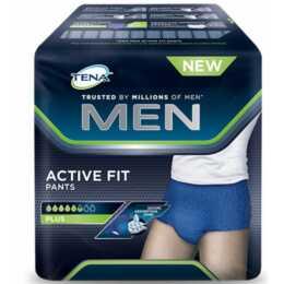 TENA Inkontinenz Pants Men Active Fit Plus Large