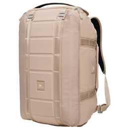DOUCHEBAGS Reisetasche The Carryall (40 l, Beige)