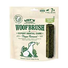 LILY'S KITCHEN Cure dentistiche Woofbrush Dental (0.21 kg)
