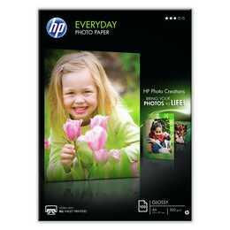 HP Fotopapier Everyday Photo Paper