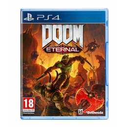 Doom Eternal (DE, EN, FR, IT)