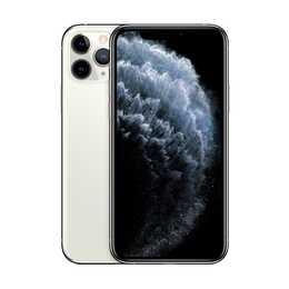 "APPLE iPhone 11 Pro (5.8"", 256 GB, 12 MP, Silber)"