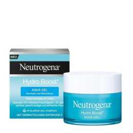 NEUTROGENA Hydra Boost Aqua Gel (50 ml)