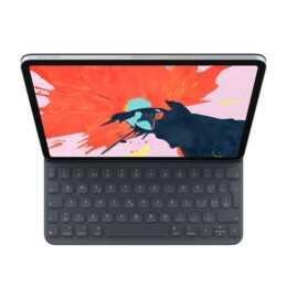 "APPLE Smart Keyboard Folio iPad Pro Type Cover / Tablet Tastatur (11 "", Schwarz)"