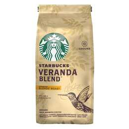 STARBUCKS Gemahlener Kaffee Veranda Blend Blonde Roast (1 Stück)