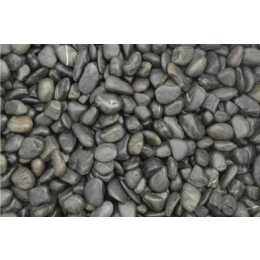 NEOGARD Flusskiesel schwarz, 2-4 cm, 1.8 kg