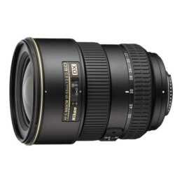 NIKON Zoom-Nikkor Zoomobjektiv 17 - 55 mm f/2.8