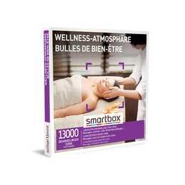 SMARTBOX Wellness-Atmosphäre