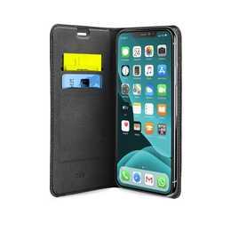 SBS Tasche (iPhone 11, Schwarz)