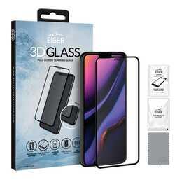 EIGER Displayschutzglas (iPhone 11 Pro) (Klar)