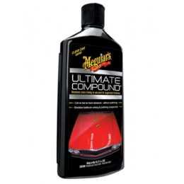 MEGUIAR'S Ultimate Compound Lacquer Polish, 473 ml