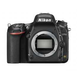 NIKON D750 (24.3 MP, WLAN)