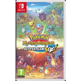 Pokémon Mystery Dungeon (DE)