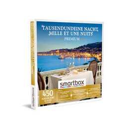 SMARTBOX Tausendundeine Nacht premium