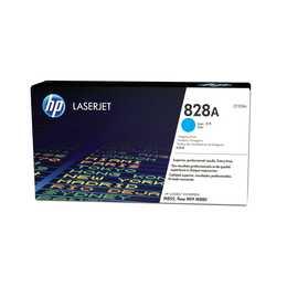 HP 828A (Einzeltoner, Cyan)