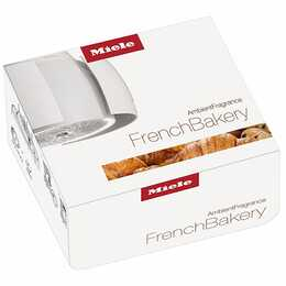 MIELE AmbientFragrance FrenchBakery Fragrance flacon (Blanc)
