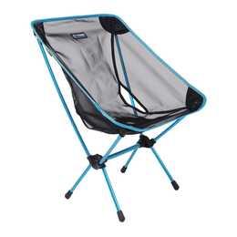 HELINOX Campingstuhl Chair One Mesh (Schwarz)
