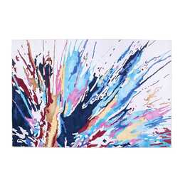 BELIANI Tapis Karabuk (160 cm x 230 cm, Multicolore)