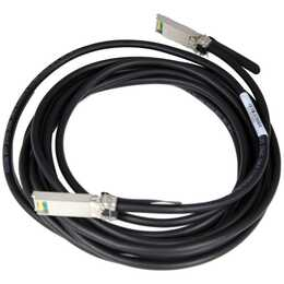 SUPERMICRO CBL-0349L Câble réseau (Fiche SFP+, 5 m)
