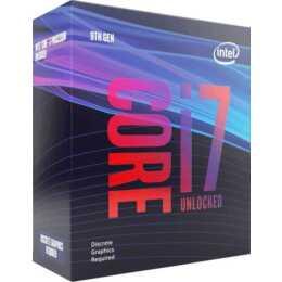 INTEL Core i7 9700KF (9. Gen.) (LGA 1151, 3.6 GHz)