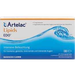 ARTELAC Augentropfen Lipids EDO
