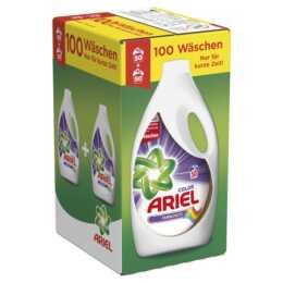 ARIEL Maschinenwaschmittel (2.75 l, Flüssig)